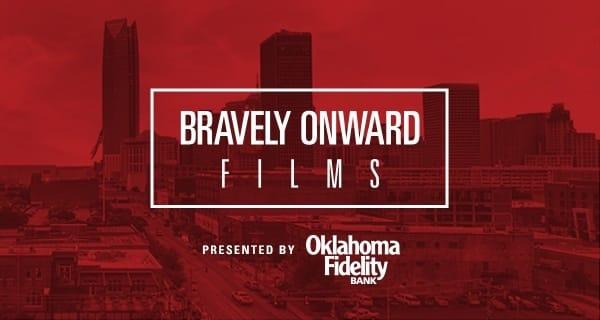 Oklahoma Fidelity Bravely Onward Fidelity Bank